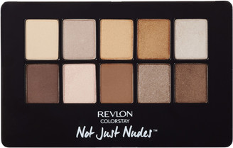 Revlon ColorStay Not Just Nudes Palette $14.99 thestylecure.com