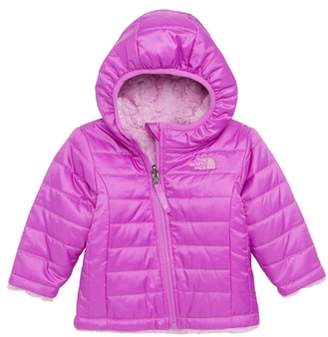 The North Face Mossbud Reversible Water Repellent Heatseeker(TM) Insulated Jacket