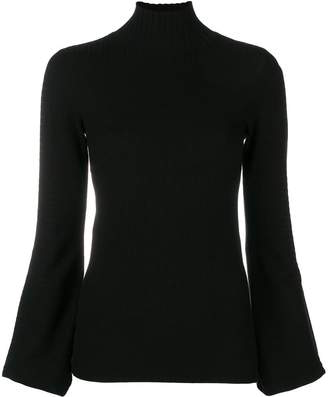 Pinko high neck jumper
