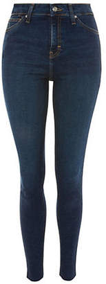 Topshop MOTO Jamie Jeans 34-Inch Leg