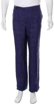 Etro Paisley Casual Pants w/ Tags
