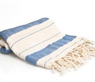 Beachcrest Home Sandburg Peshtemal Turkish Bath Towel