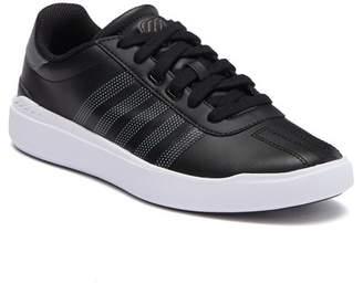 K-Swiss Heritage Light Leather Sneaker