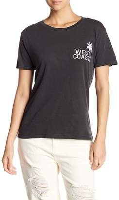Billabong West Paradise Graphic Tee