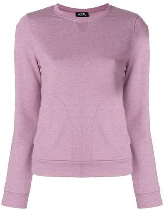 A.P.C. Berry sweatshirt