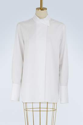 Jil Sander Esther long shirt