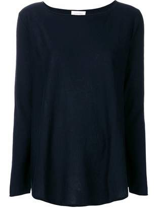 Snobby Sheep long sleeve knitted top