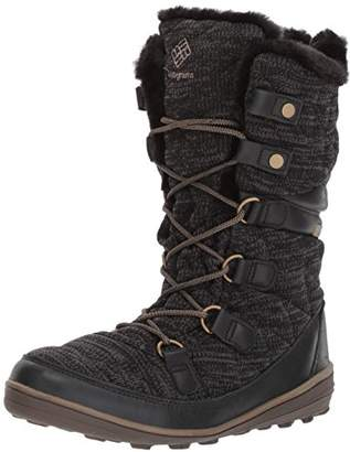Columbia Women's Heavenly Chimera Omni-Heat Outdry Mid Calf Boot