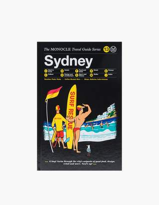 The Monocle Travel Guide Series- Sydney