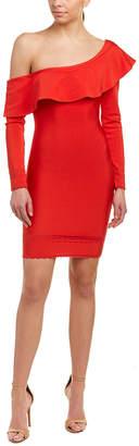Wow Couture Sheath Dress