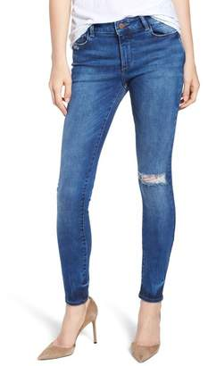 DL1961 Emma Ripped Skinny Jeans (Powell)