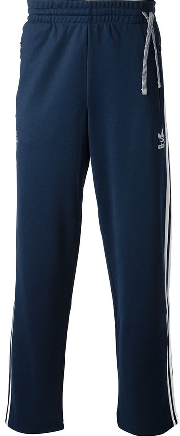adidas By Mark Mcnairy track pants