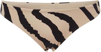 Violette Cheeky Bikini Bottom