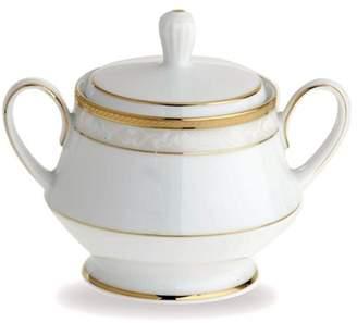 Noritake Hampshire Gold Sugar Bowl