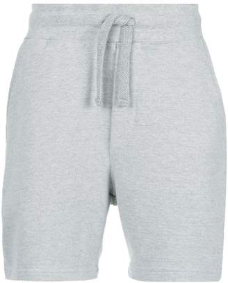 OSKLEN sweat shorts