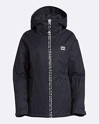 Billabong Women's Sula Solid Insulated Jacket