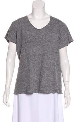 R 13 Short Sleeve Top