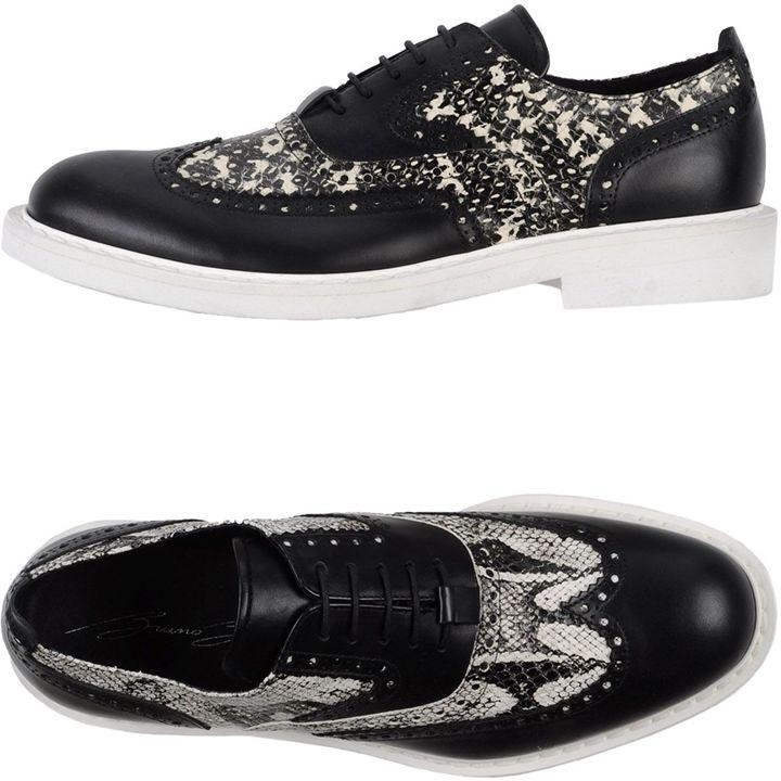Bruno BordeseBRUNO BORDESE Lace-up shoes