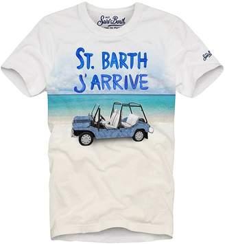 MC2 Saint Barth Tshirt Man Gimo01
