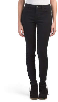 Juniors High Waist Skinny Ankle Jeans