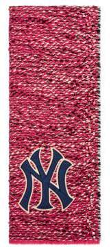 Gucci Scarf with NY YankeesTM patch