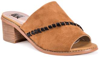 Muk Luks Blanche Women's Mule Sandals