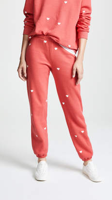 Wildfox Couture Lovestruck Sweatpants