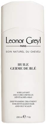 Leonor Greyl Paris Deep Washing Treatment for Devitalized Hair