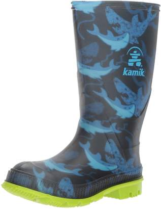 Kamik Stomp2 Rain Boot (Toddler/Little Kid/Big Kid)