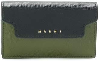 Marni (マルニ) - Marni フラップ 財布