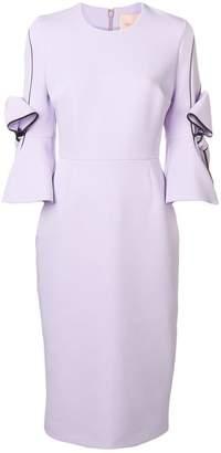 Roksanda mid-length shift dress