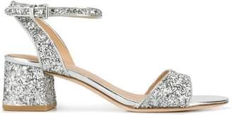 Ash Iris glitter sandals