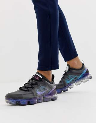 Nike Running VaporMax 2019 sneakers in multi