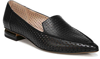 824591b3ad63 Franco Sarto Black Slips Shoes - ShopStyle