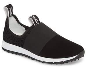 Jimmy Choo Oakland Slip-On Sneaker