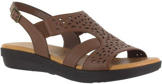 Easy Street Shoes Bolt Womens Strap Sandals