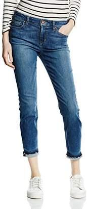Joe's Jeans Women's Eco Friendly Markie Skinny Crop Jean in