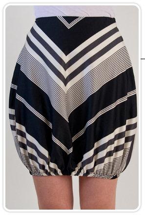 Corey Lynn Calter Jenny Bubble Skirt