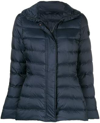 Peuterey concealed front padded jacket