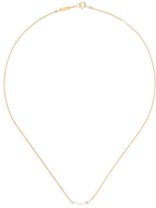 Chan Luu - Gold-plated Pearl Necklace