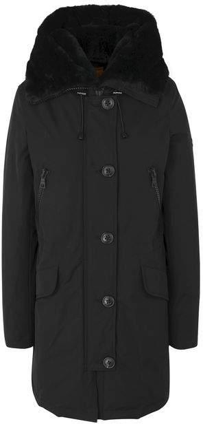 BLONDE No.8 Down jacket
