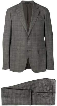 Ermenegildo Zegna two-piece formal suit