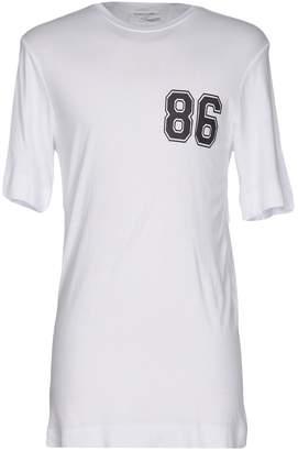 Helmut Lang T-shirts - Item 12018497UR
