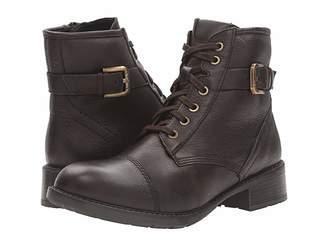 Clarks Swansea Ledge Women's Boots