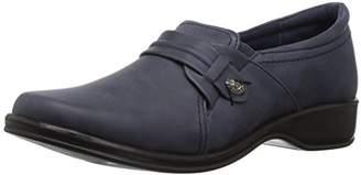 Easy Street Shoes Women's Fargo Flat