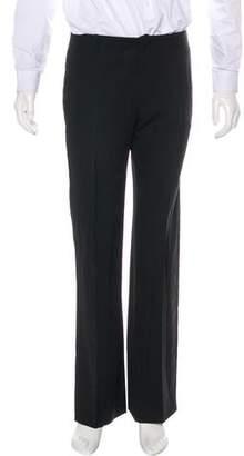 CNC Costume National Solid Dress Pants