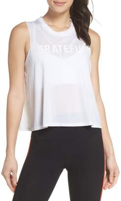 Spiritual Gangster Grateful Tank