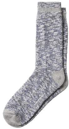 Banana Republic Walter Stripe Boot Sock
