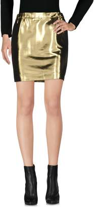 Jucca Mini skirts - Item 35325259