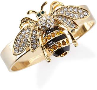 Joanna Buchanan Skinny Bee Napkin Rings, Set of 4